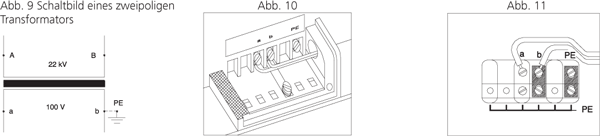KPB INTRA Instrument Transformers - Entwicklung, Herstellung und der ...
